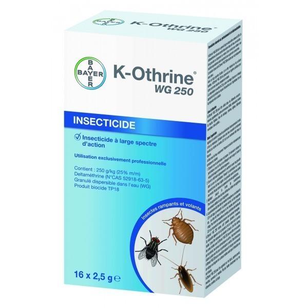 K-OTHRINE WG 250