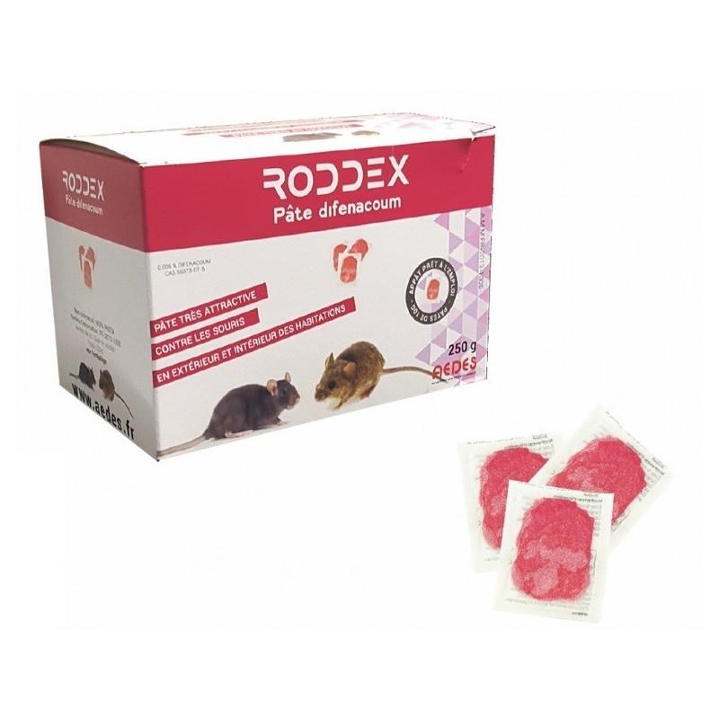 RODDEX PATE
