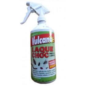 Laque choc Vulcano 1000 ml