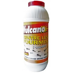 Poudre insecticide Vulcano 500 grs