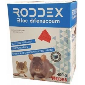 RODDEX BLOC